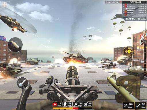 Beach War: Fight For Survival 0.0.4 screenshots 8