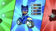PJ Masks™: Racing Heroesのおすすめ画像1