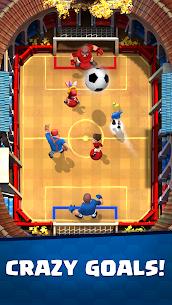 Soccer Royale 2019 1.6.5 MOD APK [MODDED VERSION] 3