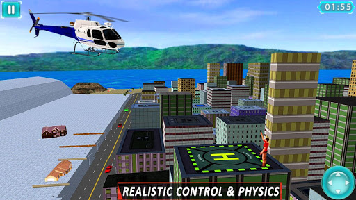 Helicopter Flying Adventures apkdebit screenshots 3