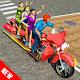 Long Bike Taxi Driver: Passenger Transport Download on Windows