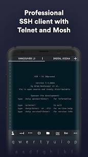 Termius – SSH/SFTP and Telnet client (PREMIUM) 5.0.0 Apk 1