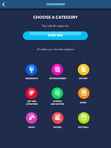 Trivial Multiplayer Quiz apkmr screenshots 9