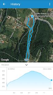 Ski Tracker Premium MOD APK 4