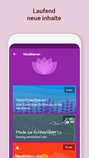 Fabulous – Motivierend! Screenshot