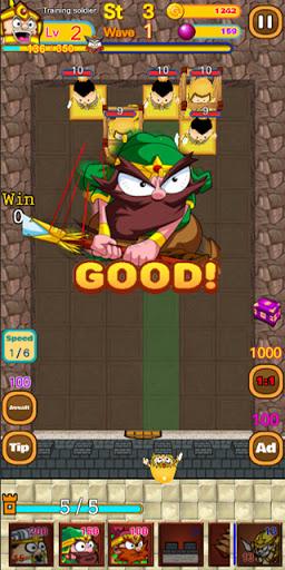 Swipe Break Out PvP : PangPang2 New