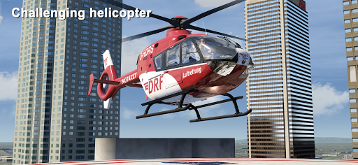 Aerofly FS 2021  screenshots 8