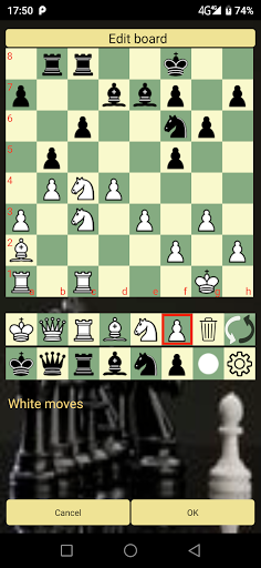 Chess for All  screenshots 3