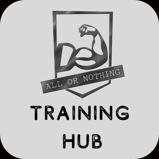 AllOrNothing Training Hub icon
