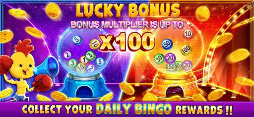 Casino Maniau2122 u2013 Free Vegas Slots and Bingo Games 1.1.8 Screenshots 6