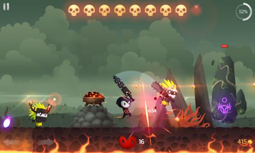 Reaper screenshots 4