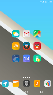 Aurora UI Square – Icon Pack 10.4 Latest MOD APK 1