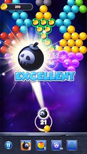Bubble Breaker-Aim To Win 7