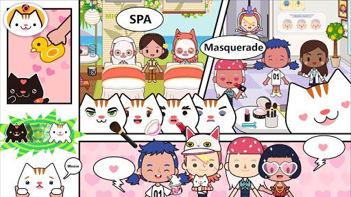 Miga Town screenshot 15