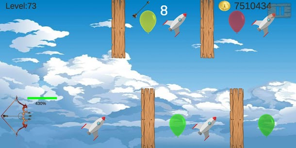 Arrow Hack Game Android & iOS 5