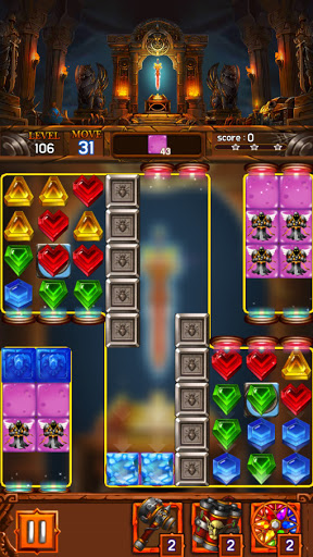 Jewel Sword: Immortal temple apkpoly screenshots 10