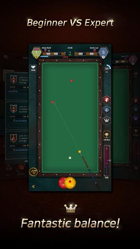 RealBilliards Battle: carom billiards 3 cushion  screenshots 4