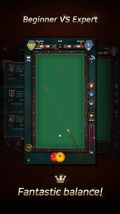 RealBilliards Battle: carom billiards 3 cushion