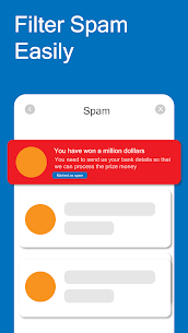 Hotmail & Outlook Email App 5