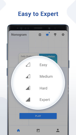 Nonogram - Free Logic Puzzle 1.3.4 screenshots 23