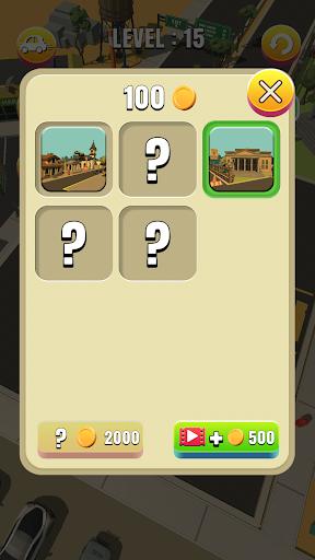 Free Robux - Parking Escape 0.4 screenshots 3