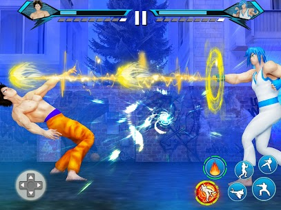 Kung Fu Fighting Games: Offline Karate King Fight Mod Apk (Unlimited Money) 8