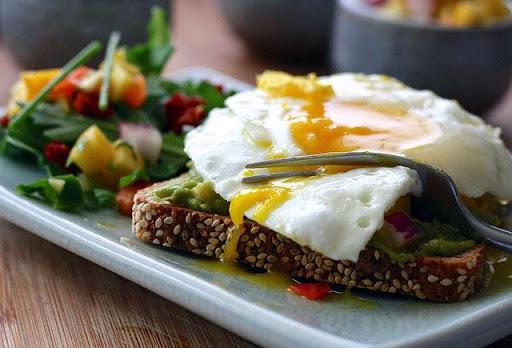 Foto do Desayunos Recetas Gratis