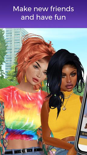 IMVU: Avatar Virtual life game 3d. Chat and Social 5.8.1.50801001 screenshots 1