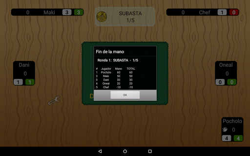La Pocha 2.1.1 screenshots 23