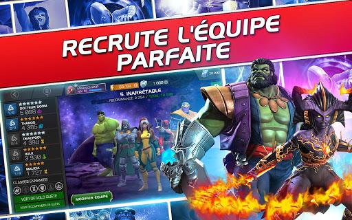 Marvel Tournoi des Champions  screenshots 1