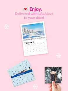LALALAB. - Photo printing | Memories, Gifts, Decor Screenshot