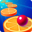 Splashy Tiles: Bouncing To The Fruit Tiles