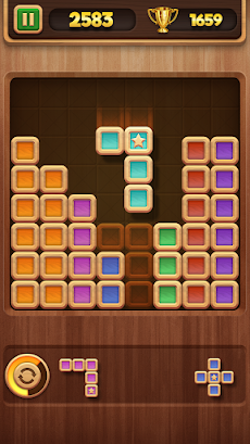 Block Puzzle: Star Finderのおすすめ画像4
