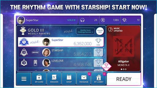 SuperStar STARSHIP  screenshots 2