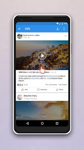 Video Downloader for Facebook 2.9 Mod + APK + Data UPDATED 2