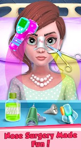 Mother Surgery Operate : Offline Free Doctor Games 5