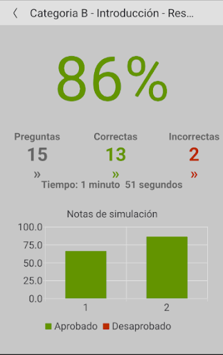 Download Aproba Examen Licencia De Conducir Argentina Free For Android Aproba Examen Licencia De Conducir Argentina Apk Download Steprimo Com