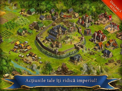 Imperia Online – strategie militară medievală 1