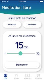 Meditatio - Mu00e9ditation chru00e9tienne en franu00e7ais 15 screenshots 4