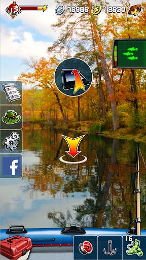 Pocket Fishing  screenshots 3