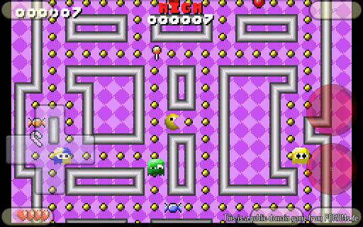 VGBAnext - Universal Console Emulator 6.4.2 screenshots 4