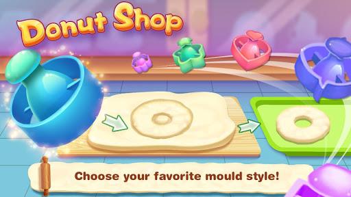 Donut Maker: Yummy Donuts screenshots 18
