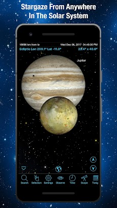 SkySafari 6 Plusのおすすめ画像4