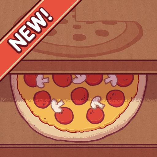 İyi Pizza, Güzel Pizza