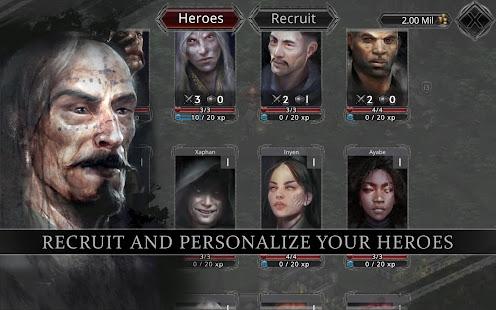 Champions of Avan - Idle RPG Unlimited Money