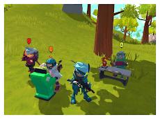 Sausage Man Game Guide Battle Royaleのおすすめ画像5