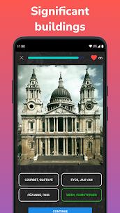 Learn Art History, Artworks & Paintings Mod Apk (Premium) 6
