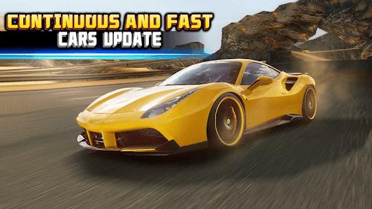 Crazy for Speed 2 MOD APK 3.5.5016 (Unlimited Gold, Nitrogen) 6