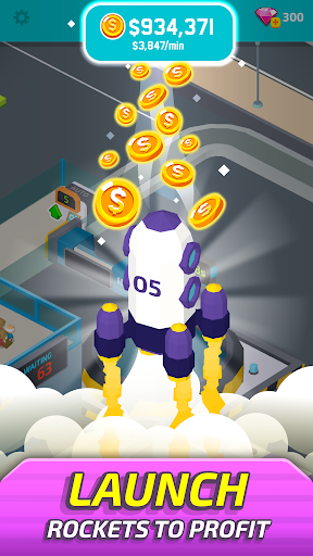 Space Inc 1.5.6 screenshots 4