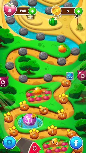 fruit rocker screenshot 3